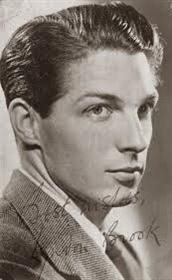 Lyndon Brook actor