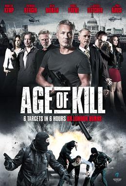 Age of Kill full movie (2015)