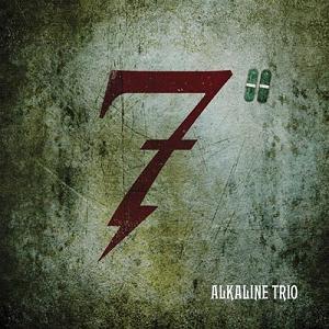 Alkaline Trio - This Addiction single cover