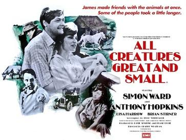 All Creatures Great And Small Film Wikipedia