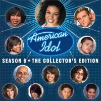 American Idol Season 6: Greatest Hits