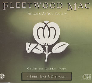 Fleetwood Mac — As Long as You Follow (studio acapella)