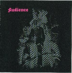 <i>Audience</i> (album) 1969 studio album by Audience