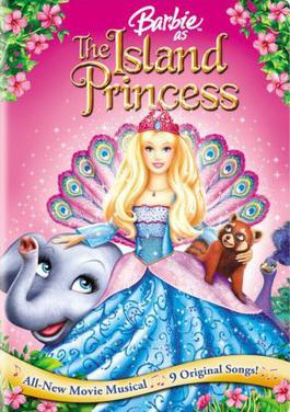 Barbie as the island princess wikipedia voltagebd Image collections
