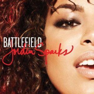 <i>Battlefield</i> (album) 2009 studio album by Jordin Sparks