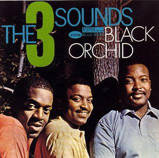 <i>Black Orchid</i> (album) album by The Three Sounds