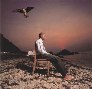 <i>The Beautyful Ones Are Not Yet Born</i> (album) 1991 studio album by Branford Marsalis
