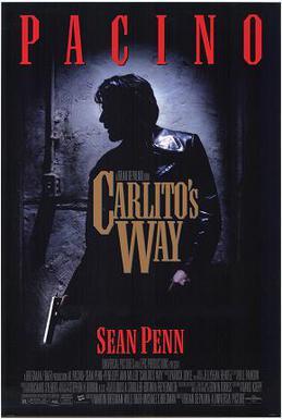 Il cinema secondo Begood: Carlito's Way (De Palma 1993)