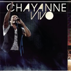 <i>Chayanne: Vivo</i> 2008 live album by Chayanne