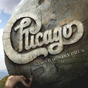 Chicago - Chicago XXXII: Stone of Sisyphus album cover