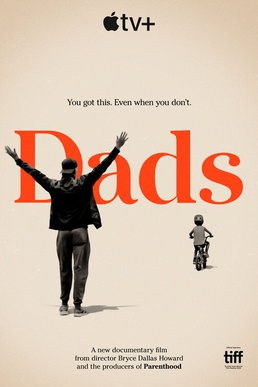 Picture of a movie: Dads
