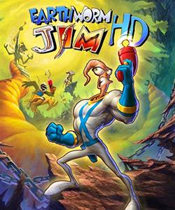 Earthworm Jim HD - Wikipedia, the free encyclopedia