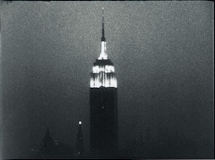 <i>Empire</i> (1964 film) 1965 silent, black-and-white film made by Andy Warhol