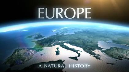 Europe Natural History �����