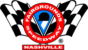 Nashville Fairgrounds Speedway Motorsport track in the United States