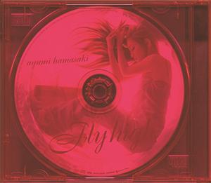 Fly High (Ayumi Hamasaki song)