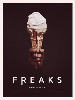Freaks Poster at Wikipedia