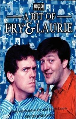A Bit Of Fry And Laurie List of A Bit o...