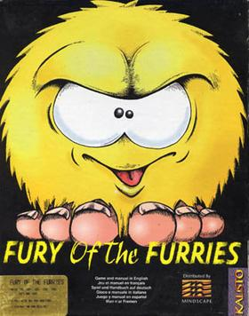 Fury of the Furries