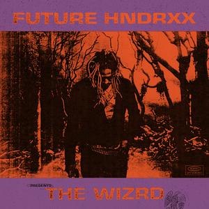 <i>The Wizrd</i> 2019 studio album by Future