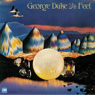"""Le """"jazz-rock"""" au sens large (des années 60 à nos jours) George_Duke-_Feel"""