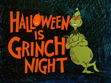 Halloween Is Grinch Night Wikipedia