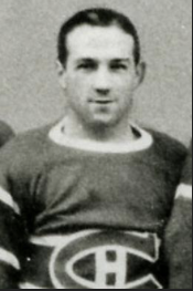 Hockey player Leo Bourgeault.png