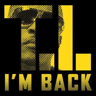 T.I. - King Back Lyrics