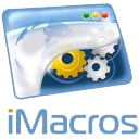Logo iMacros