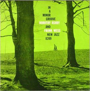 Frank Wess Wess To Memphis