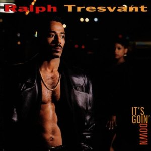 <i>Its Goin Down</i> (album) 1994 studio album by Ralph Tresvant