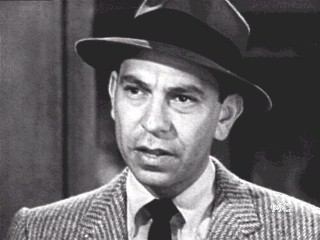 Jack Webb American actor, producer, director, author