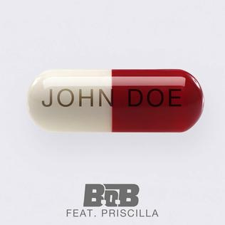 John Doe (song) single by B.o.B