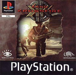 Picture of a game: Kknd2: Krossfire