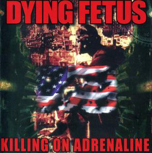 Killing On Adrenaline Wikipedia