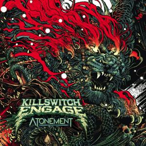 <i>Atonement</i> (Killswitch Engage album) 2019 studio album by Killswitch Engage