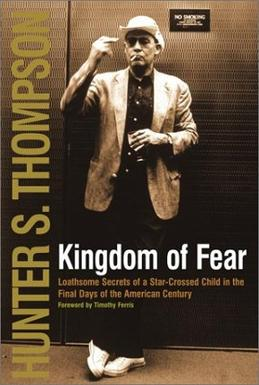 Picture of a book: Kingdom Of Fear