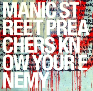 The Manic Street Preachers. All Discography. (1992-2010) / Brit Pop, Hard Rock, Electronic, Rock, Funk, Soul, Alternative Rock, Acoustic