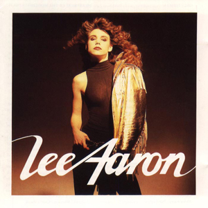 Lee Aaron (album) - Wikipedia