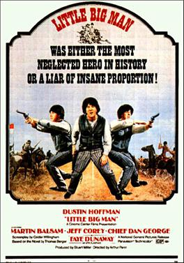 File little big man 1970 film poster