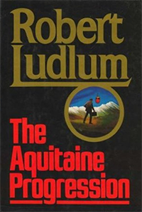 Ludlum - The Aquitaine Progression Coverart.png