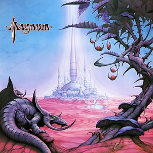 <i>Chase the Dragon</i> 1982 studio album by Magnum