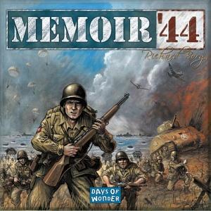 <i>Memoir 44</i>