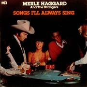 1977 compilation album by Merle Haggard and The Strangers