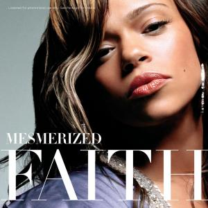Faith Evans - Mesmerized (studio acapella)