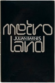 Metroland Novel Wikipedia border=