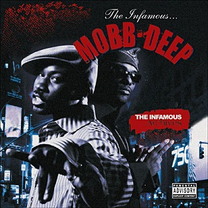 <i>The Infamous Archives</i> 2007 compilation album by Mobb Deep