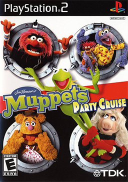 Muppets Party Cruise Coverart.png