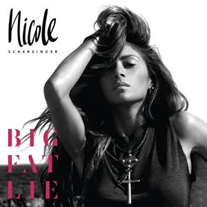 2014 studio album by Nicole Scherzinger