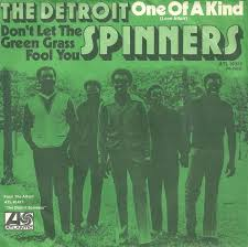 One of a Kind (Love Affair) single by The Spinners